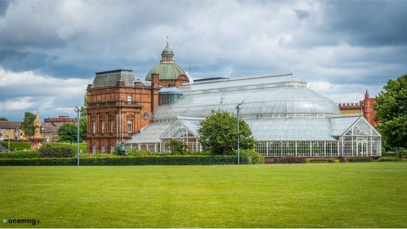 Glasgow Giardino Botanico
