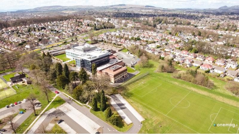 Glasgow Centro Scientifico