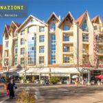 Ifrane, la piccola Svizzera del Marocco