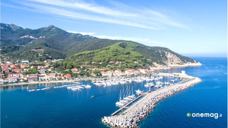 Vacanza all'Isola d'Elba, cosa vedere a Marciana