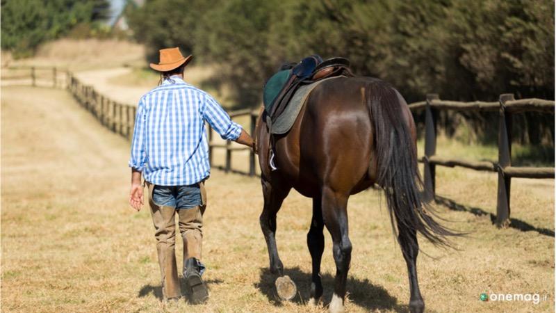 Cosa vedere a La Plata, passeggiate a cavallo