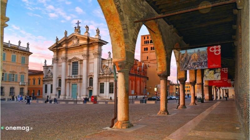 Attrazioni Mantova