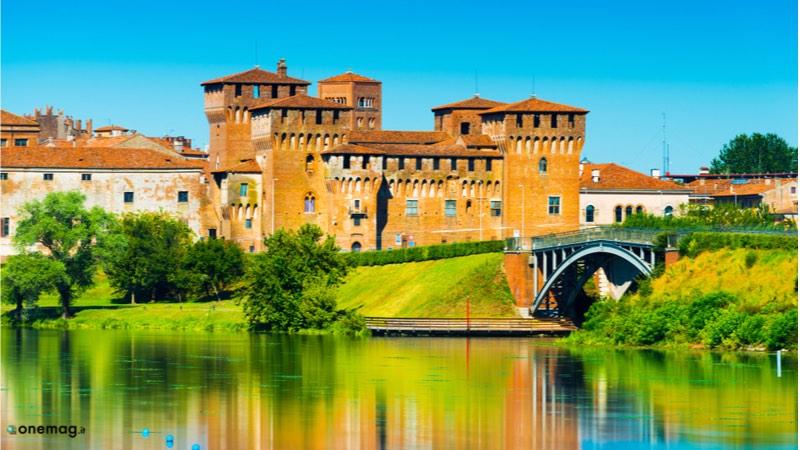 Mantova Meteo
