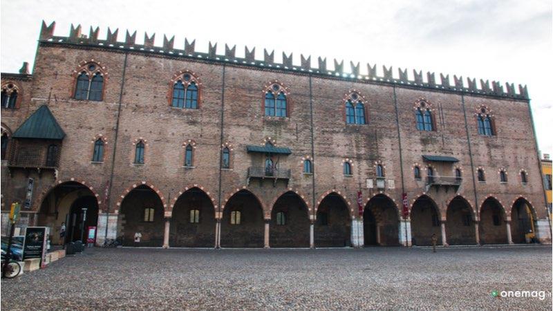 Cosa vedere a Mantova, il Palazzo Ducale
