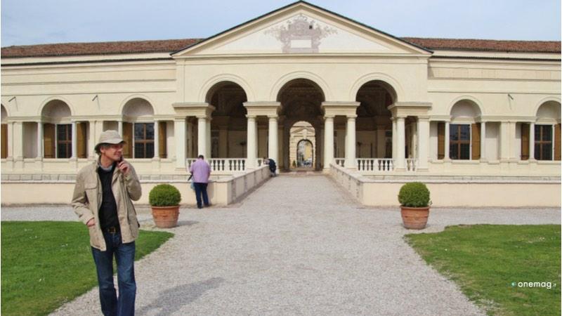 Cosa vedere a Mantova, il Palazzo Te