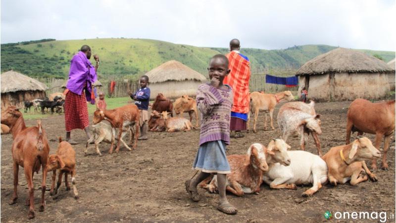 Le 10 cose da vedere a Nairobi, il Bomas of Kenya