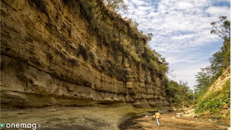 10 cose da vedere a Nairobi, Parco Nazionale Hells Gate