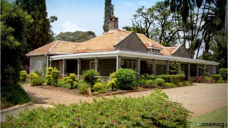 Nairobi Museo Karen Blixen