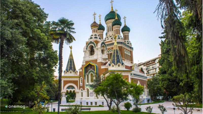 Nizza, Cattedrale di San Nicola