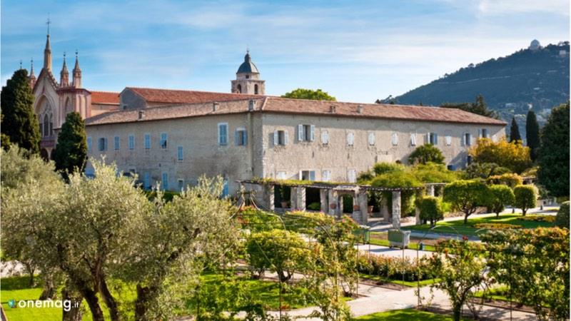 Nizza, Monastero di Cimiez