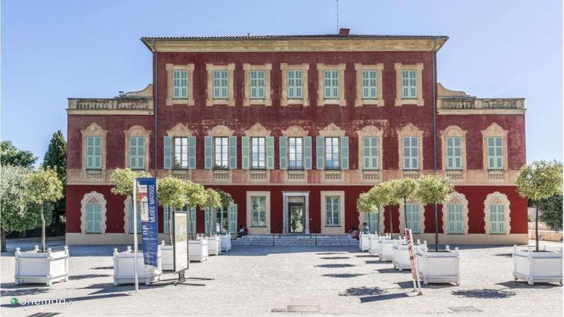 Nizza, Museo Matisse