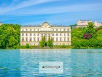 Schloss Leopoldskron, il castello di Salisburgo