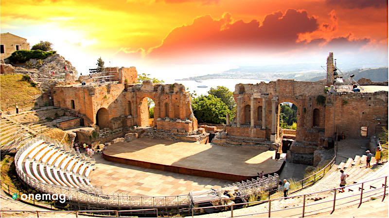 Cosa vedere a Taormina