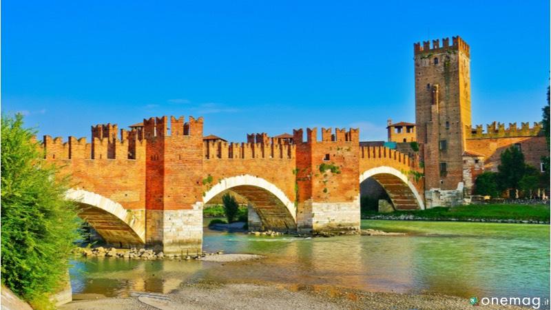 Verona Vecchio ponte