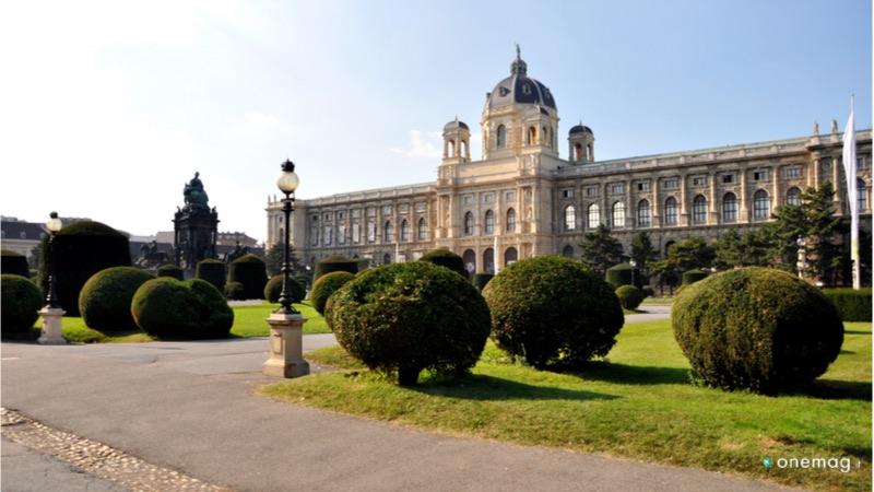 Vienna, Museo Kunsthistorisches