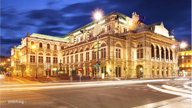 Vienna, Wiener Staatsoper
