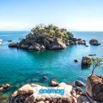 Cape Maclear, la città più frequentata del lago Malawi