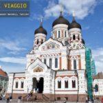 Cattedrale di Aleksandr Nevskij Tallinn