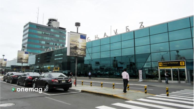 Come raggiungere Chachapoyas, aeroporto