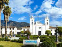 Chachapoyas, la città nascosta lungo le pendici delle Ande