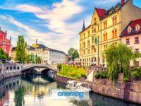 Lubiana, cosa vedere nella capitale slovena