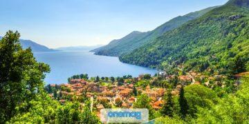 Visitare i grandi laghi del Nord Italia