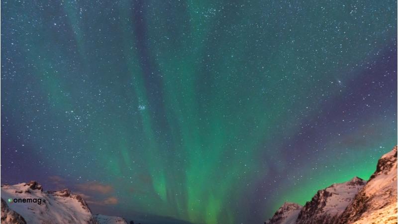 Manhausen Aurora Boreale