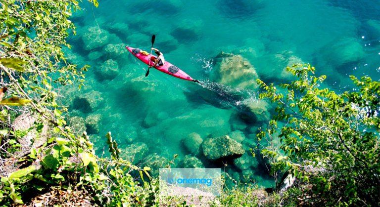 Parco Nazionale del Lago Malawi, il primo parco d'acqua dolce