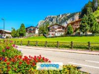 Selva di Val Gardena, lo splendore delle Dolomiti