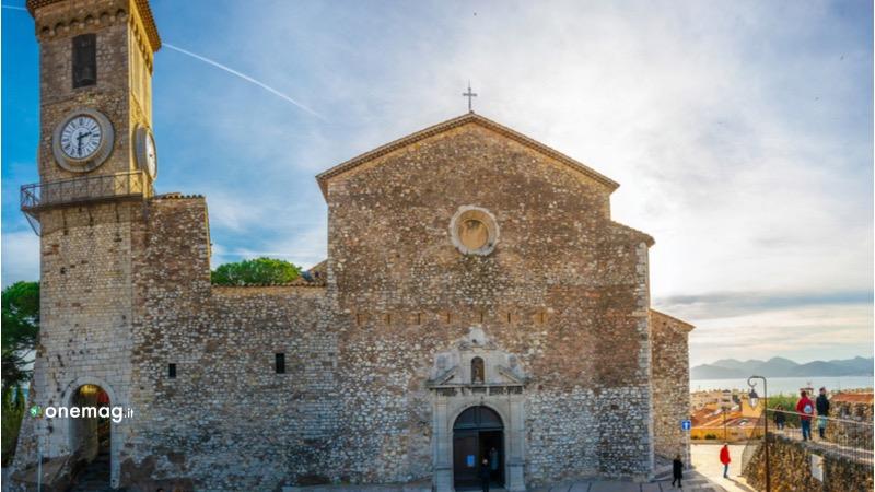 Chiesa di Nostra Signora, Cannes