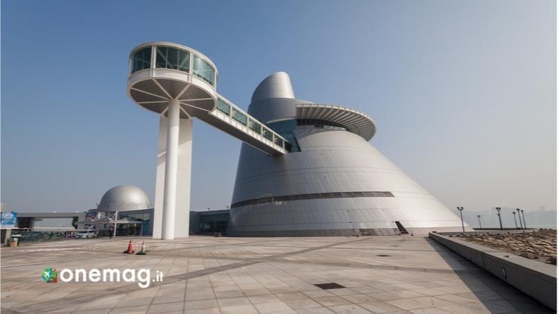 Cosa vedere a Macao, il Museo del Gran Premio