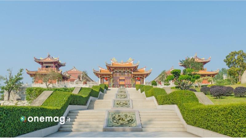 Cosa vedere a Macao, il Tempio di A-Ma