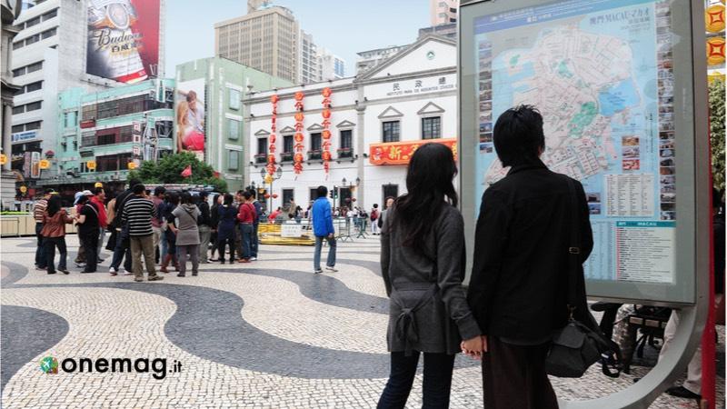 Cosa vedere a Macao, le attrazioni