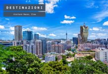 Cosa vedere a Macao, cultura portoghese e cinese nella città a statuto speciale