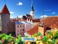 Tallinn, guida turistica della capitale dell'Estonia