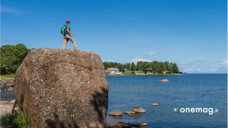 Cosa vedere a Tallin, il Parco nazionale Lahemaa