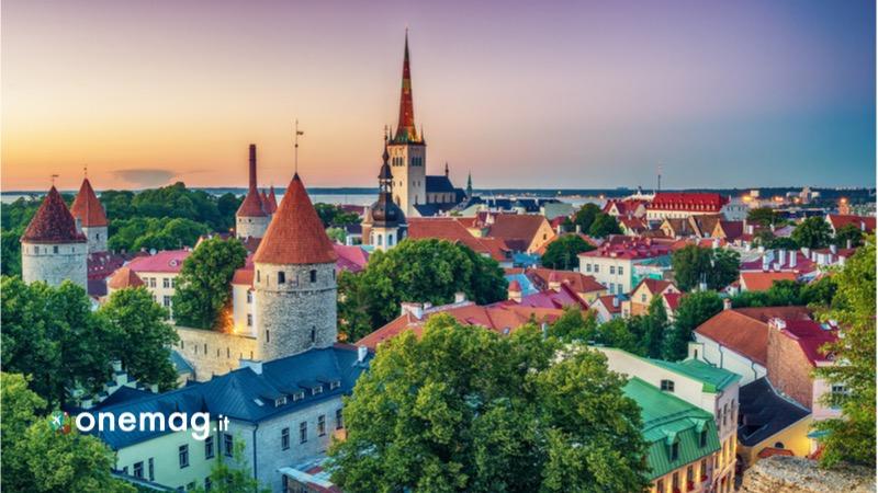 Cosa vedere a Tallinn, le altre attrazioni della Capitale Estonia