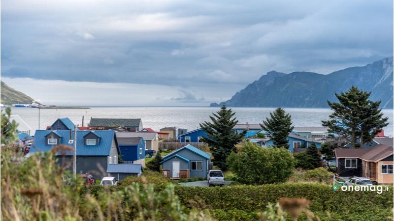 Isole Aleutine, Unalaska