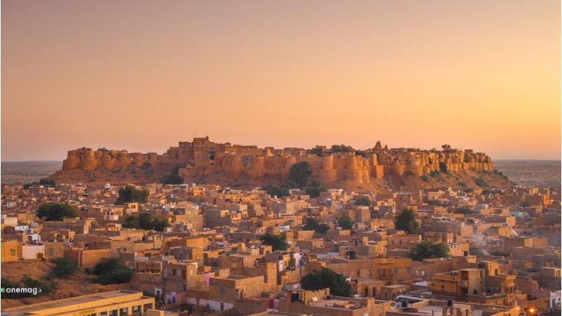Cosa vedere a Jaisalmer