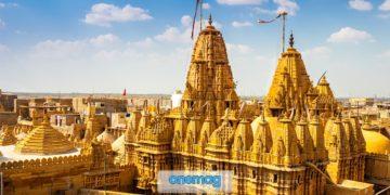 Jaisalmer, il fascino puro dell'India nel cuore del deserto
