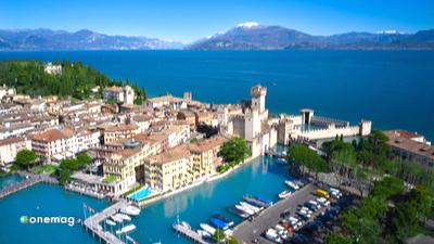 Laghi del Nord Italia