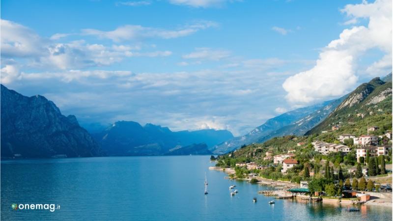 Visitare laghi del Nord Italia