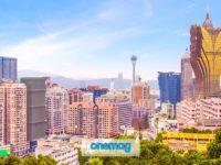 Macao, cultura portoghese e cinese nella città a statuto speciale