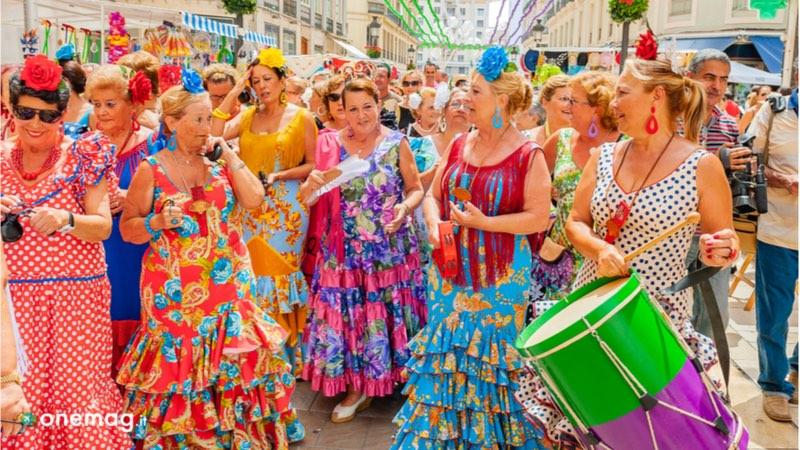 Cosa vedere a Malaga, gli eventi