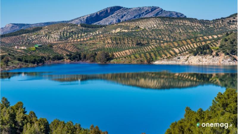 Cosa vedere a Malaga, il fiume Guadalhorce