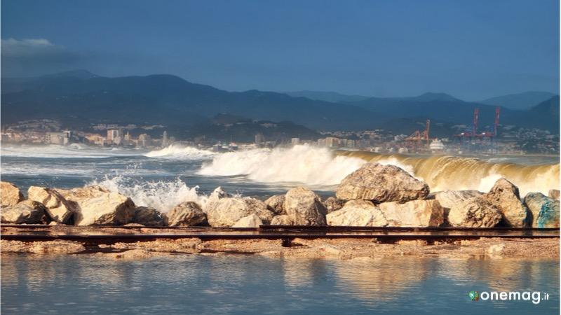 Cosa vedere a Malaga, il clima