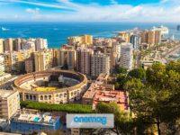 Malaga, guida turistica della città spagnola