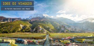Parchi Nazionali del Nepal