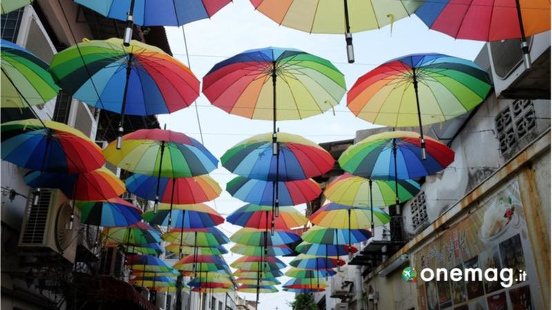 Quando visitare Penang, il clima e il meteo di Penang