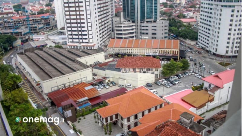 Cosa vedere a Penang, la nightlife di Penang